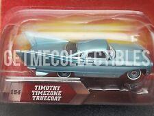 DISNEY PIXAR CARS TIMOTHY TIMEZONE TRUECOAT FINAL LAP SAVE 6% GMC