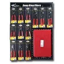 K Tool International KTI-55133 .090in. 45 Degree Bent Tip Snap Ring (kti55133)