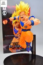 DRAGON BALL FIGURE COLOSSEUM SCULTURES BIG ZOUKEIO 6 VOL.4 GOKU SUPER SAIYAN 2