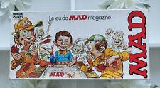 Jeu de sociète The Mad magazine