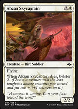 Abzan Skycaptain X4 from Magic the Gathering Fate Reforged Set NM-Mint Condition