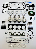 Ford C-Max, S-Max, Focus, Galaxy, Mondeo & Transit Connect 1.8 TDCi - Engine Kit