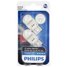 Philips Brake Light Bulb for Toyota Tacoma Tercel Celica Prius FJ Cruiser dv
