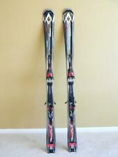 161cm VOLKL TIGERSHARK 12 ft Skis w/ MARKER iPT12 Piston Bindings