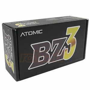 ATOMIC BZ3 1/27 Belt Drive 4WD Touring On Road RC Cars Chassis Kit #BZ3-KIT
