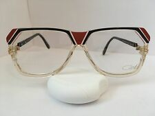 Vintage/ Deadstock CAZAL Model: 186....West Germany....Col: 286....Size: 59 - 12
