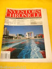 INVESTORS CHRONICLE - HIGH ART - MAY 18 1990
