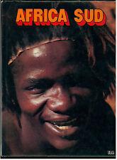 MORIONDO CARLO CAMINADA JEROME VILLARE RENZO AFRICA SUD EDA 1974 I° EDIZ.