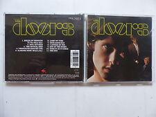 CD Album THE DOORS S/T Break on through 7559-74007-2