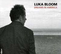 Luka Bloom - Dreams in America [New CD]