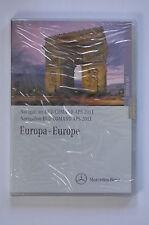 Navigation DVD Europa Comand APS 2011 E-Klasse CLS A2128274959  A 212 827 49 59