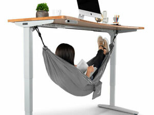 UPLIFT Desk Under Desk Hammock for UPLIFT Standing Desk V2& V2 Commercial