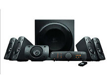 Logitech 980-000468 Z906 Surround Sound Speakers 5
