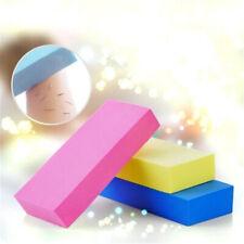 Adult Kids Soft Exfoliating Body Skin Bath Shower Spa Brush Scrubber Sponge Pad