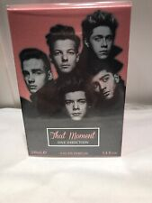 One Direction That Moment 100ml Eau De Parfum Spray Brand New, boxed and sealed