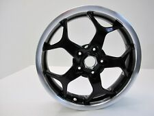 vespa gt gts gtv mp3 125 200 250 300 wheel wheels front rear rim rims alloy