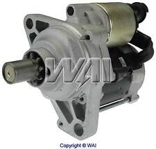 STARTER(16975)HONDA ACCORD, PRELUDE 90-98MANUAL L4 2.2L/2.3L1.6KW/12V.CW 9-T