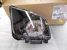 2007 2008 2009 Ford Mustang Headlight Head Lamp New OEM Part Left LH Halogen