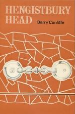 Hengistbury Head [Paul Elek's Archaeological Sites Series] 1978 Uncommon