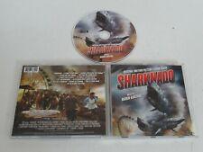 SHARKNADO/SOUNDTRACK/RAMIN KOUSHA(PHINEAS AT WOOD 760137677222)CD ALBUM