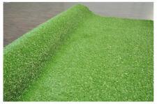 Kunstrasen Rasenteppich Echtrasenoptik 35mm-Florhöhe 2m-breit Bestelleinheit