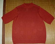 Damen-Pullover & Mittel mit Stehkragen ohne Verschluss
