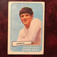 1968/69 A&BC Footballer Set EDDIE GRAY #88 LEEDS UNITED