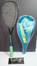 Dunlop VIS 440 Pro Force Squash Racket-Flex Tech 11