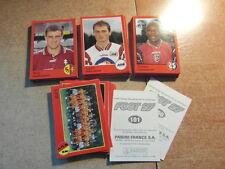 original FOOTBALL STICKERS PANINI FOOT 97 1997 FRANCE Choisir dans liste