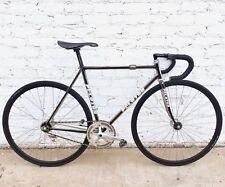 NJS Peloton Track Bike 52 CM Small Shimano Olympic Zen Dura Ace Thompson Nitto