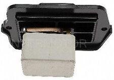 Standard Motor Products RU278 Blower Motor Resistor