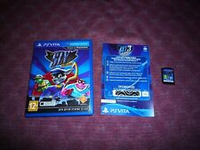 The Sly Trilogy ps vita (russian edition, english game) region free