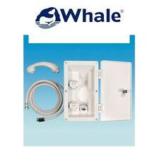 WHALE  Caravan Swim and Rinse Shower - RT2658