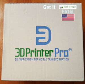 2 Pack of Yellow PLA 3mm 3d Printer Pro Quality filament. 2kg Total