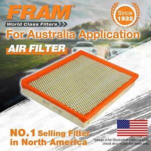 Fram Air Filter for Holden Commodore VT VX VY VZ VU V6 V8 Ute Refer A1358