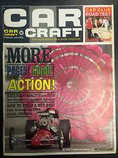 1965 Car Craft February Back Issue Magazine
