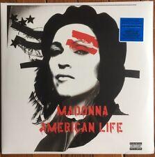 Madonna - American Life [180 Gram Reissue] (2-LP)