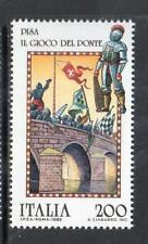 ITALY MNH 1982 SG1761 FOLK CUSTOMS