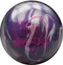 DV8 Diva XOXO  BOWLING  ball  16 lb.  1ST QUAL.  BRAND NEW IN BOX!!!