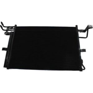 New A/C Condenser For Ford Explorer 2011-2017 FO3030232