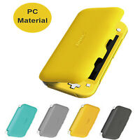 Game Console Storage Case Anti-drop Shockproof Protective Cover for Switch Lite