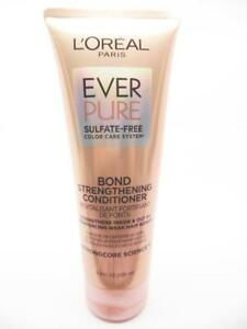 L'Oreal Paris Ever Pure Sulfate-Free Color Care Bond Strengthening Conditioner