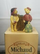 Sarah's Attic, The Michaud Collection, Bellhop & Second Hand Rose, Bears, Rare