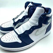 Air Jordan 1 Retro High OG CO JP Men's Shoes Midnight Navy DC1788-100 sz 8-14