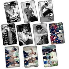 10pics 2pm the 5th album no.5 CARDS STICKER KPOP NEW KT694