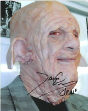 James Leary as Clem the Demon Buffy the Vampire Slayer Autographed Picture #2