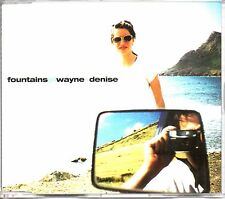 FOUNTAINS OF WAYNE - DENISE