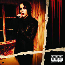 Eat Me, Drink Me [PA] by Marilyn Manson (CD, Jun-2007, Interscope (USA))