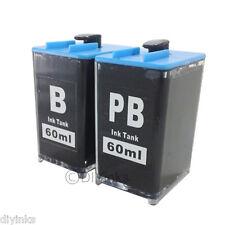 B&PB Ink Tank for HP 564 564XL DIY Ink REFILL System