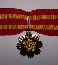 BSA Scout Saint George Roman Catholic Anglican Church Leadership Medal Award AO